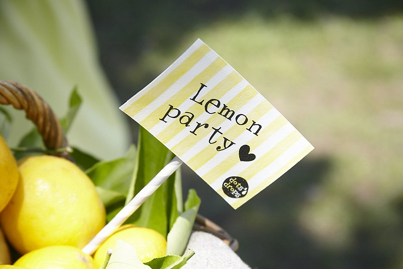 LEMON PARTY REPORT🍋